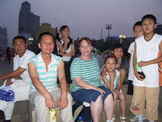China Missions