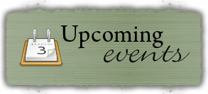 County Line Baptist Upcoming Events